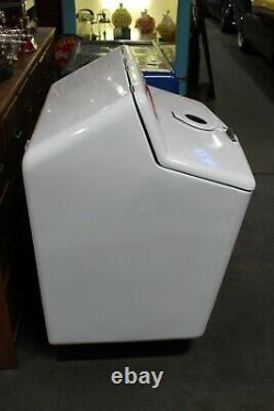 1940s Rare PepsiCola Soda Heintz Gullwing Refrigerated Cooler (not working)