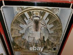 1955 VMC-33 Coca Cola Machine, OPERATIONAL, UNRESTORED, ALL ORIGINAL