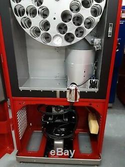 1957 Vendo 81 B & Vendo 39 Coca-Cola Coke Machine PROFESSIONALLY Restored