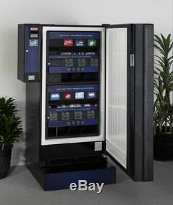 Amazing Combo Soda Pop & Candy Vending Machine BEST PRICE MAKE $ READY TO GO