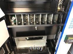 Beautiful Healthy You Hy900 Combo Soda / Snack Vending Machine By Seaga