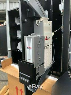 Brand New In Box Seaga Hf3500 Elite Combo Soda/drink/snack Vending Machine