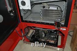 COCA COLA / COKE Machine Vendo 81D Fully Restored! , Born in Late 1950's