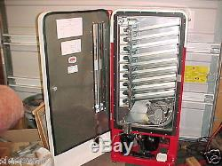 Cavalier 72 Coca Cola Coke Vendo 81 A+ Pro Restoration
