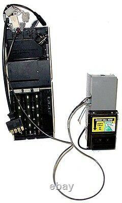 Changer and Validator Kit for Soda Vending Machine $1