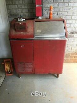 Coca Cola Coke Antique Ice Maker Machine 1958 Near Charlotte