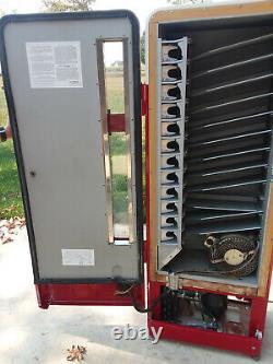 Coca Cola Coke Cavalier 96 Machine Professionally Restored