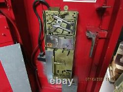 Coca Cola Coke Cavalier Soda Vending Machine Cs-64 Exc Fully Works