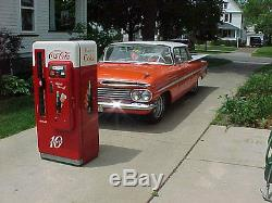 Coca Cola Coke Machine Cavalier 72 Professional Restoration Vendo 81 BEST IN USA