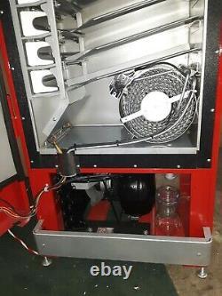 Coca Cola Coke Machine Cavalier 96 Professional Restoration Vendo 81 Just Done