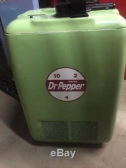 Coca Cola / Dr Pepper Gubersion Roulette Machine