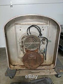Coca Cola coke Machine Vendolator VMC 27 Pepsi 7up soda 1950 Rare
