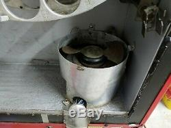 Coke Coca-Cola Machine Vendo 39 Fully Working Definite Survivor