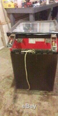 Coke Coca Cola commercial Store Machine chest