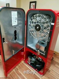 Coke, Pepsi, 7up, machine COMPRESSOR REPAIR SERVICE