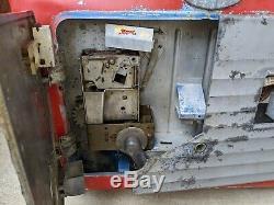 Coke coca cola Pepsi Vmc 27 Machine Vendolator 33 81 vendo 56 44