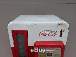 Coke coca cola soda machine cavalier 72 also vendo 56 44 81 Pepsi 7up Will Ship