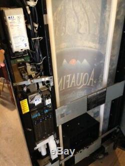 Dixie Narco Soda Vending Machine E Model