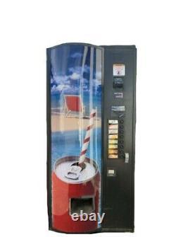FREE SHIPPING USI 3040 Soda Vending Machine