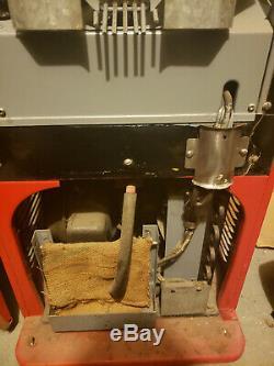 Fully Restored COCA COLA MACHINE VENDO 44
