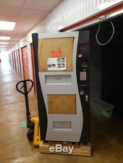 GREAT Genesis COMBO SODA / SNACK VENDING MACHINE