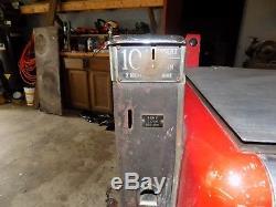 Glasco Coca Cola Vending Machine GBV-50