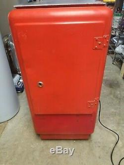 Glasco GBV50 Coca Cola Machine