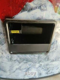 Intellevend 2000 Soda Vending Machine