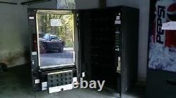 Lot of 3 (Pepsi, Snack, and Coffee) Large coin / cash Vending Machines