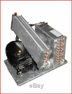 New Vendo Soda Machine Refrigeration System New Fits 407/229, 427/245, 475/268