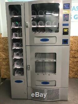 Office Deli 3-piece Combo Soda / Snack Vending Machine