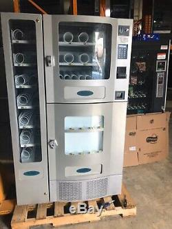 Office Deli OD 38 Snack And Soda Combo Vending Machine + Credit Card Capability
