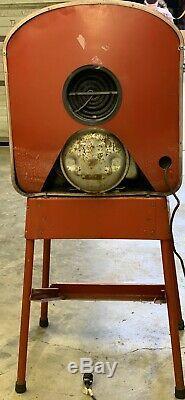 Original Coca-Cola Vending Machine