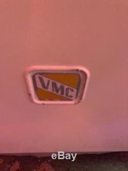 RARE VMC 81 GENERIC Canada Dry machine original WILL SHIP