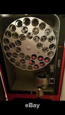 Restored Vendo 39 Coke Machine