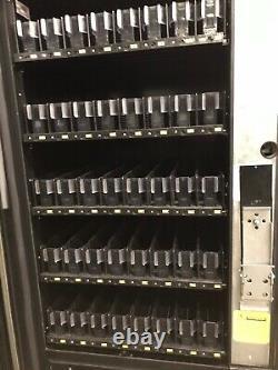 Royal 500 Soda Vending Machine 60DayW $5 MDB RoboticDelivery Dixie 5800 5591