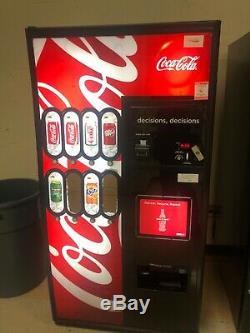 Royal Soda vending Machine