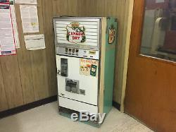 Soda Can Vending Machine