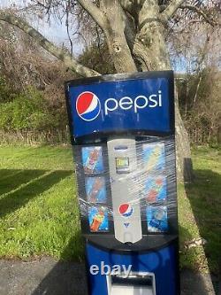 Soda Machine Vending Machine Start Making Money Now! DN276e
