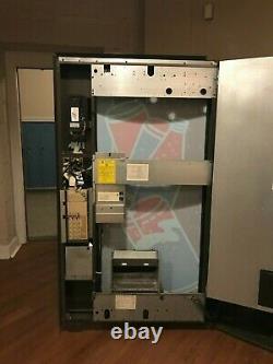 Vending Machine, Soda Vendo 392-10 Cold Beverage