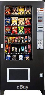 Vending Route Full Size Soda & Snack Vending Machines Orange County, Ca