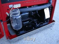 Vendo 1955 Vendo 81A Multi Vend Coke Machine Professionally Restored