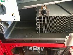Vendo 81 Coke Machine Older Restoration, Excellent Working Condition