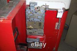 Vendo 81 and 56 coke machine