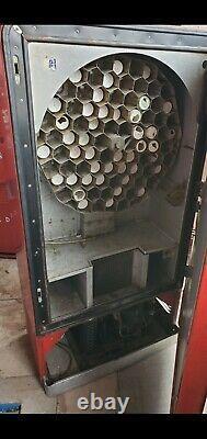 Vendo 83 Coke Machine