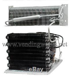 Vendo Soda Vending Machine Refrigeration Cooling Unit Deck VC407 NEW COMPRESSOR