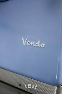 Veno Milk Vending Machine 1959 RARE COLLECTABLE EXCLUSIVE