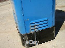 Vintage 1951 Jacobs 50 Pepsi Machine (SURVIVOR) not coke 7up Rc-cola vendo vmc
