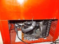 Vintage Cavalier 96 Coke Machine, 1955, restored, excellent working condition