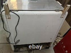 Vintage Ideal 55 Slider 7up Machine 55 85 coke pepsi vendo Machine 81